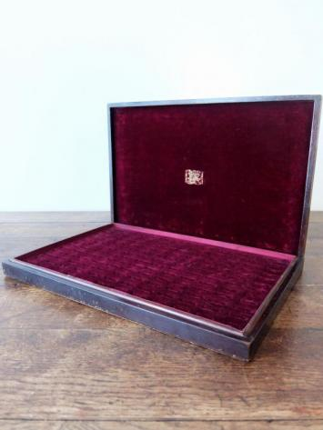 Ring Display Case (A0619)