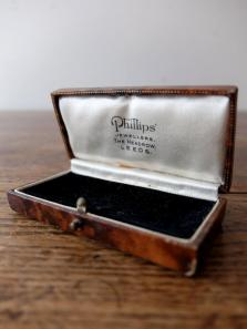 Antique Jewelry Box (G0418-04)