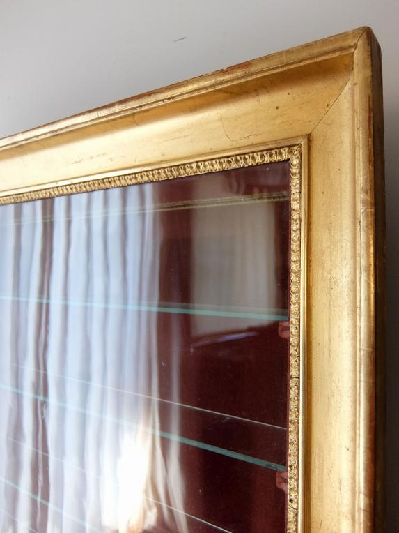 Antique Frame Showcase (A0518)