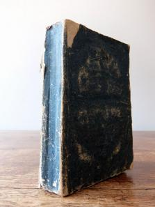 Antique Book (C0516)