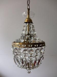 Empire Chandelier (A0715)
