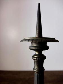 Altar Candle Stand (B0414)
