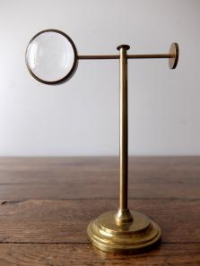 Jeweler's Magnifying Glass (C0617)