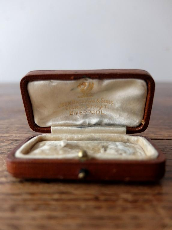 Antique Jewelry Box (A0719-04)