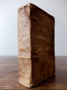 Antique Book (E0617)