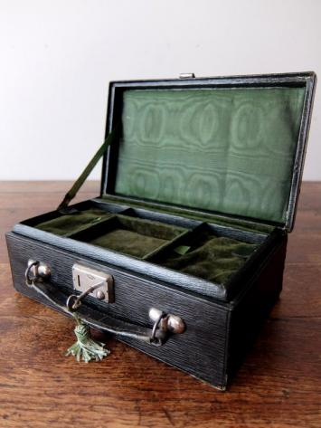 Antique Jewelry Case (A0619)