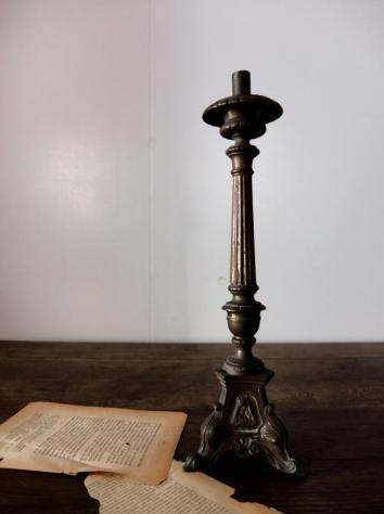Altar Candle Stand (C0414)