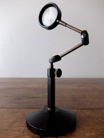 Jeweler's Magnifying Glass (A0717)