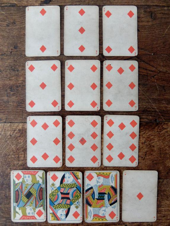 Playing Cards (A0720)