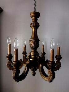 Chandelier (A0414)