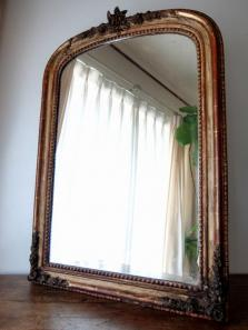 French Mirror (A0516)