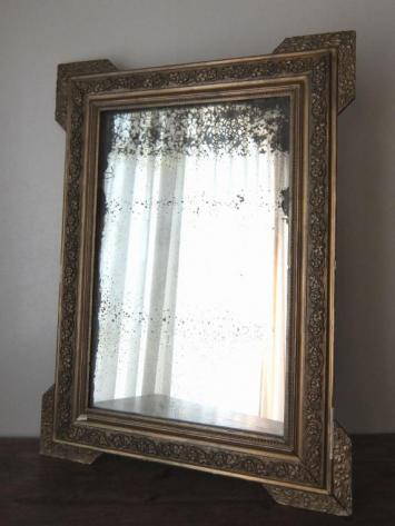 French Mirror (A0414)
