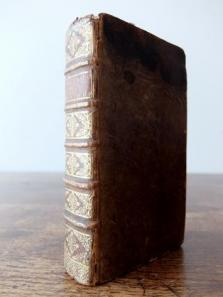 Antique Book (G0617-02)