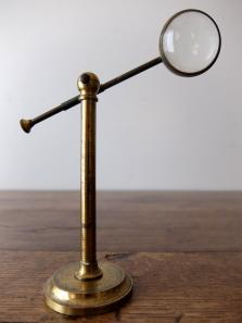 Jeweler's Magnifying Glass (B0717)