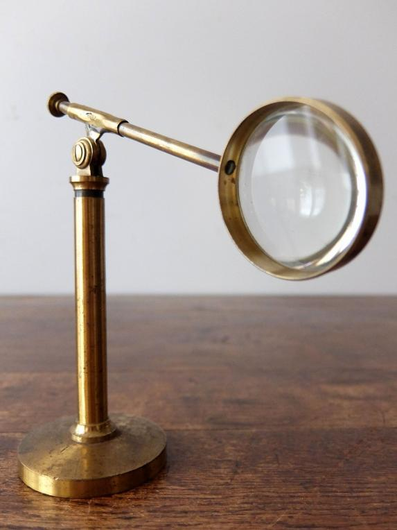 Jeweler's Magnifying Glass (A0719)