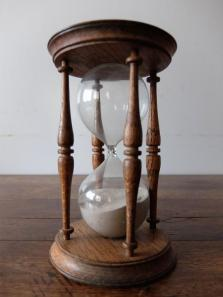 Hour Glass Sand Timer (A0720)