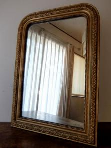French Mirror (A0419)