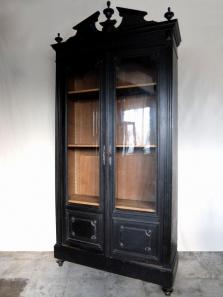 French Bookcase (B1017)