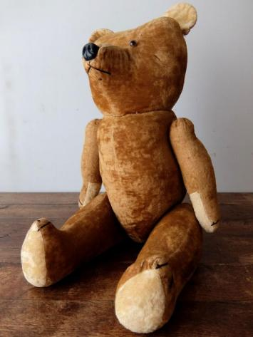 Plush Toy 【Bear】 (A0619)