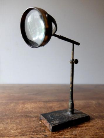 Jeweler's Magnifying Glass (C0717)