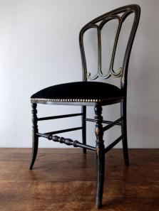 Chair Napoleon Ⅲ (A0617)