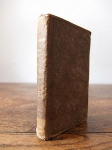 Antique Book (B0114)