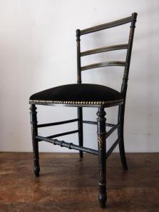 Chair Napoleon Ⅲ (B0515)
