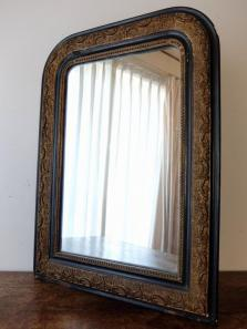 French Mirror (B0419)
