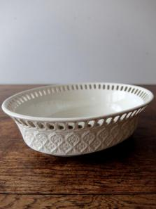 Wedgwood Relief Bowl (A0717)