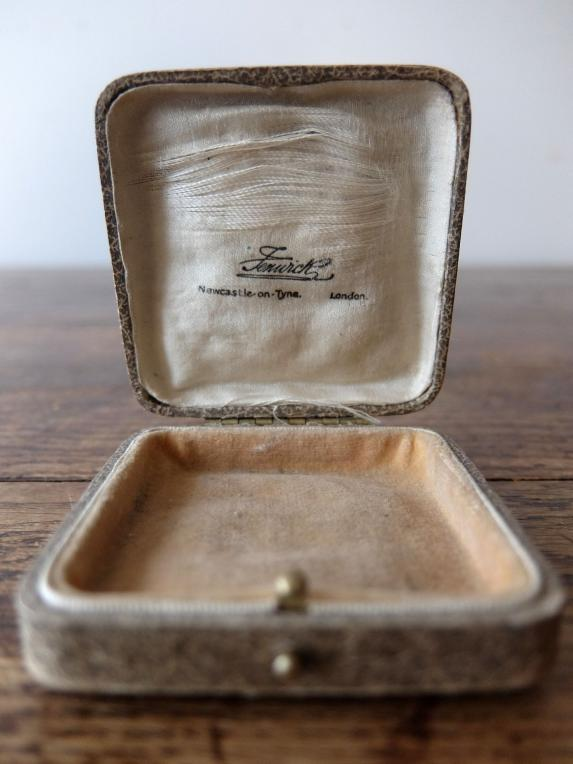 Antique Jewelry Box (E0717-01)