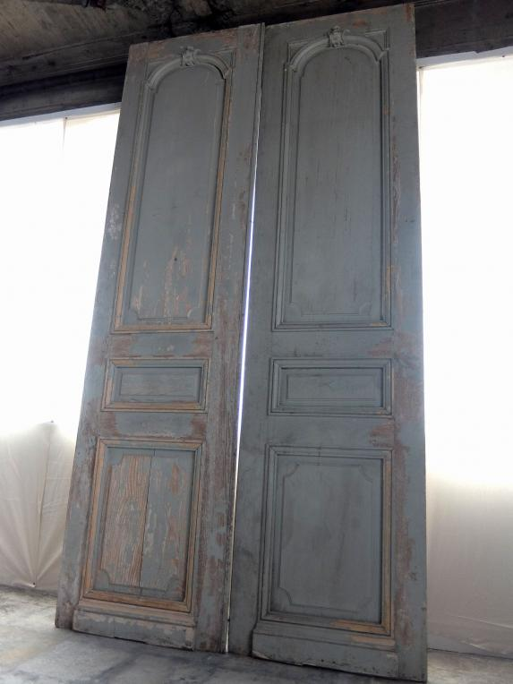 Pair of French Door (A0617)