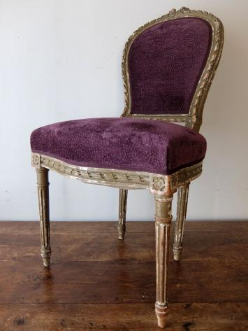 French Chair (A0419)