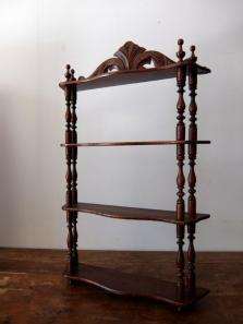 French Wall Shelf (A0515)