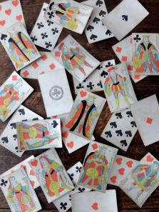 Playing Cards (A0820)
