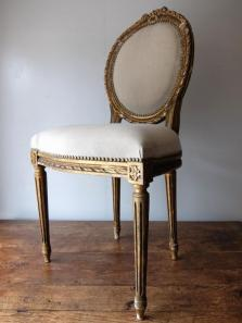 French Chair (A0516)