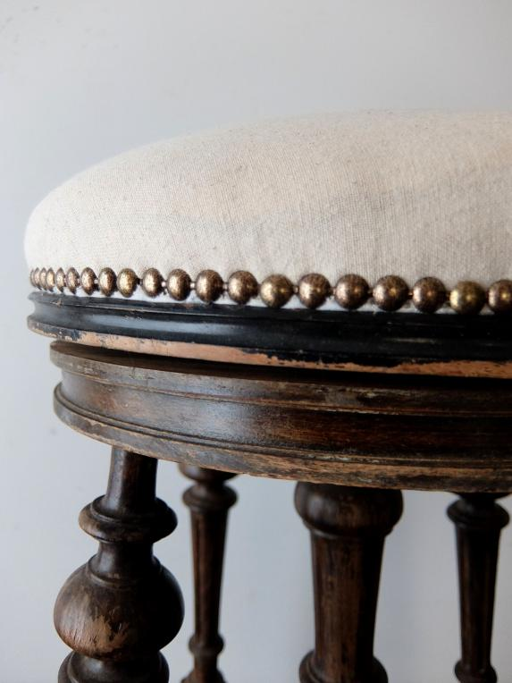 French Stool (A0419)