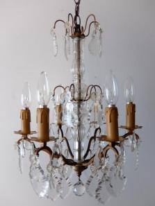 Chandelier (A0619)