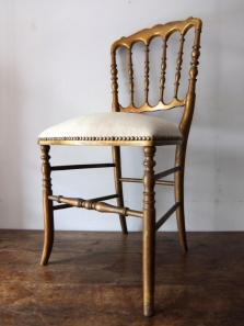 Chair Napoleon Ⅲ (H0515)
