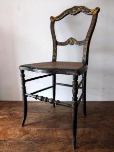 Chair Napoleon Ⅲ (E0515)
