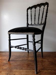 Chair Napoleon Ⅲ (D0516)