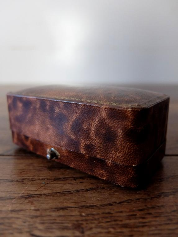 Antique Jewelry Box (A0820-03)