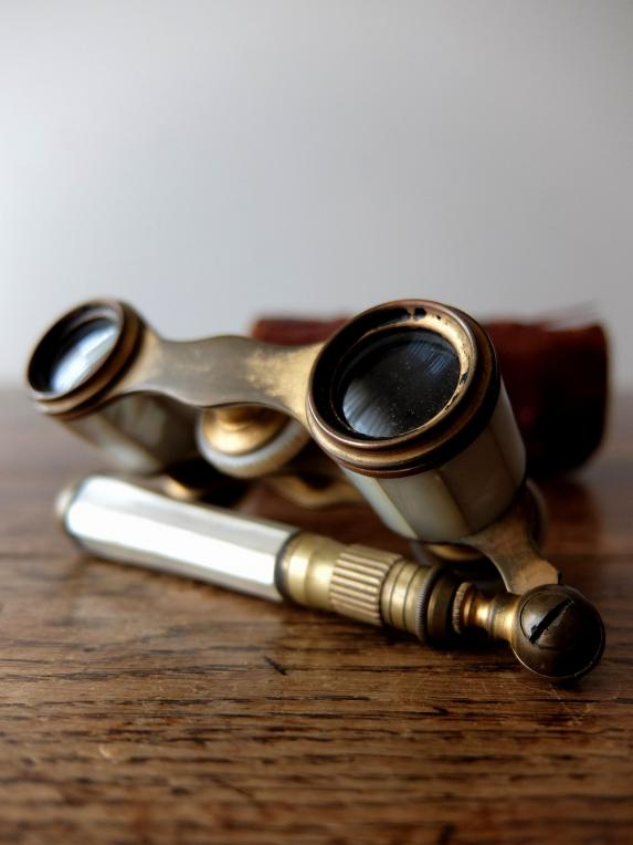 Opera Glasses with Case (A0517)