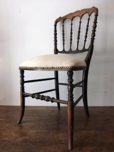 Chair Napoleon Ⅲ (G0515)