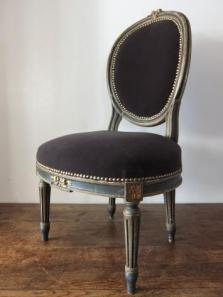 French Chair (B0414)