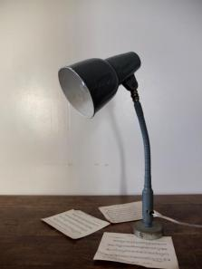 Magnet Desk Lamp (A0414)