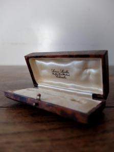 Antique Jewelry Box (A0820-01)