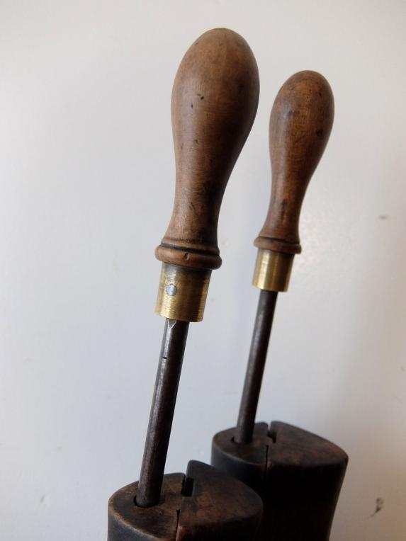 Pair of Shoe Trees (A0719)