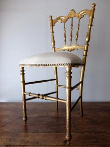 French Chair (B0516)