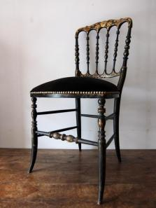 Chair Napoleon Ⅲ (C0515-01)