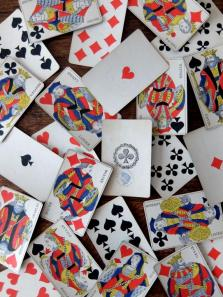Playing Cards (B0820)